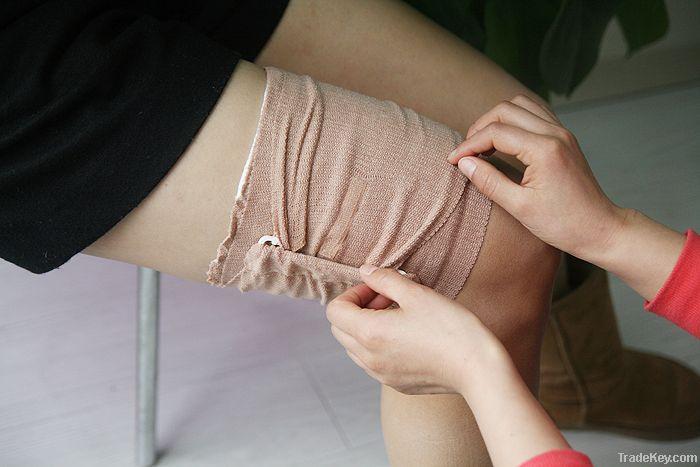 Emergency trauma dressing bandage
