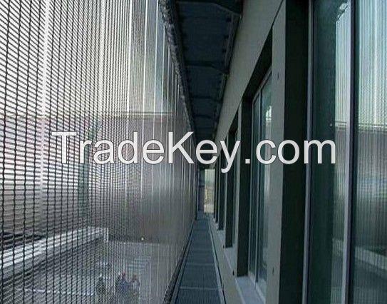 Decorative Metal shutter
