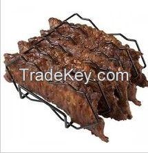 BBQ Grill  Rib rack
