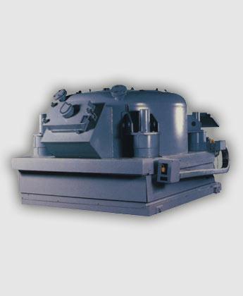 Aluminium furnaces - Foundries Technologies