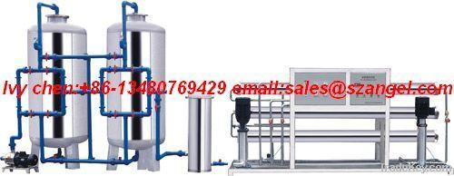 Water treatment machine RO-1000I(5000L/H)