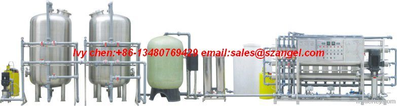 RO Water Treatment System 10000L/H