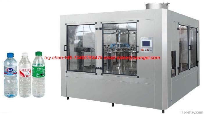 Water bottling machine CGF16-12-6