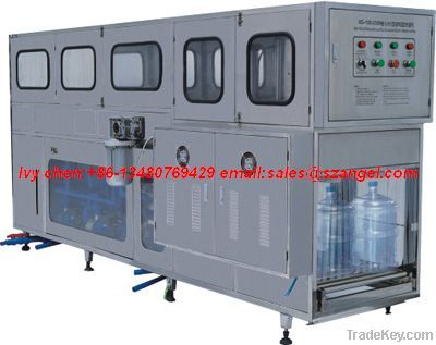 Pure Water Bottling Plant 300B/H