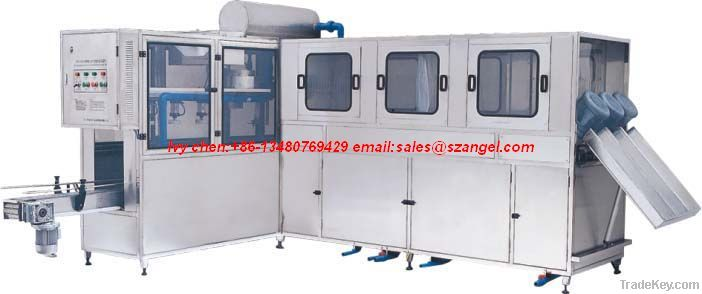 Automatic water filling machinery 450BPH