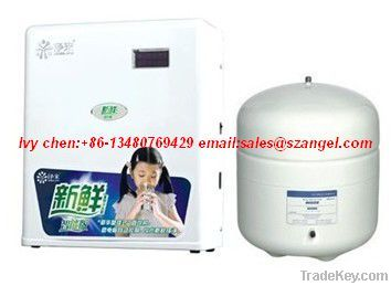 Counter top Reverse Osmosis Drinking water system 50C