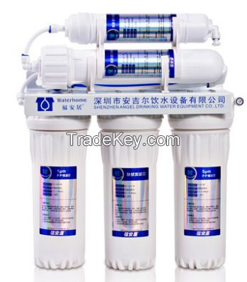 HOUSEHOLD RO WATER PURIFIER