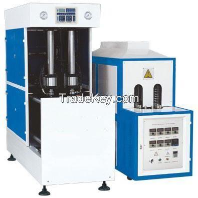 Semi-Automatic Bottle Blow Molding Machine for 5L-10L PET Bottle CM-9B