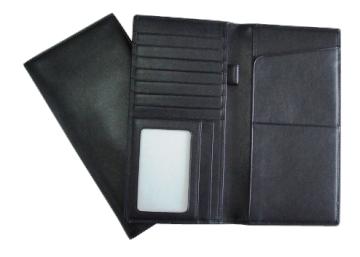 passport case, passport holder, travel wallet