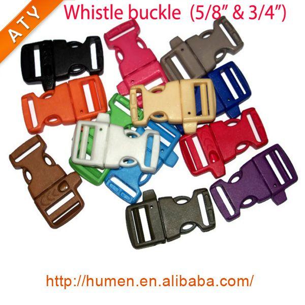 3/8''~2'' plastic buckles for backpacks