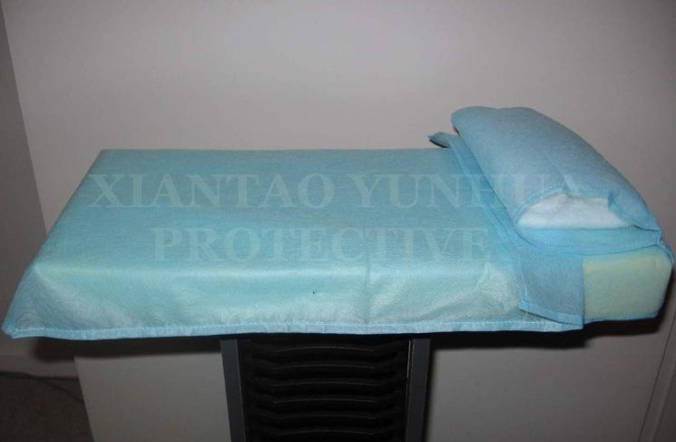 Disposable Bedding Products