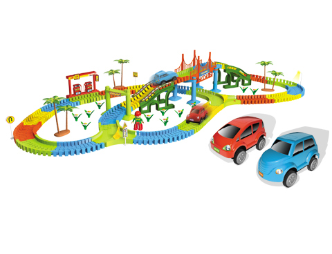 Road Track Toys