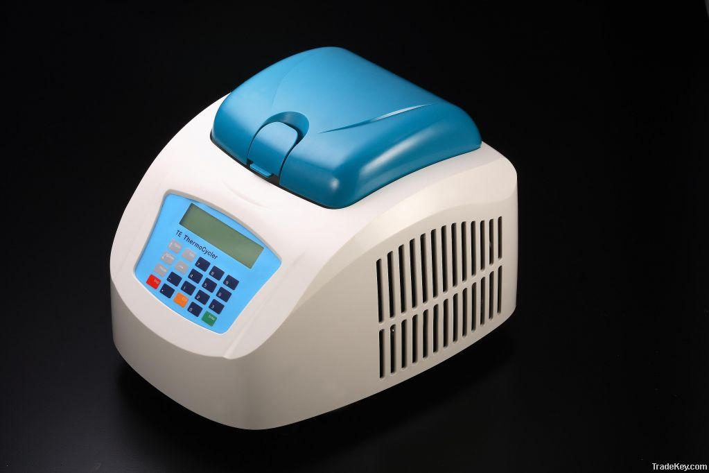 TE (Peltier) Cooling PCR Thermocycler