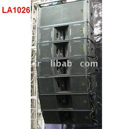 line array system