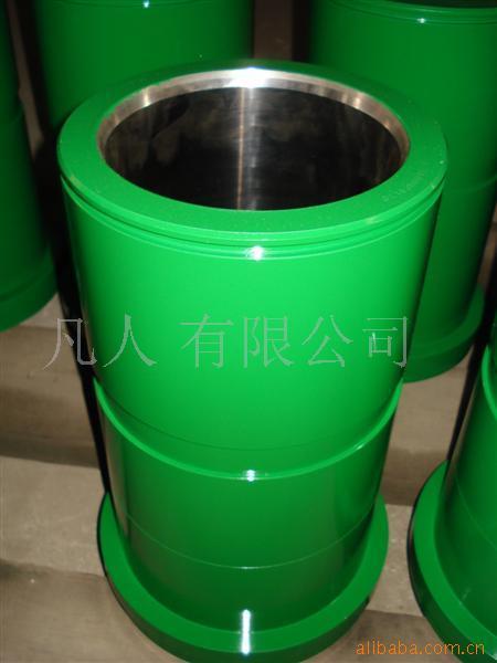oilfield mud pump  liner