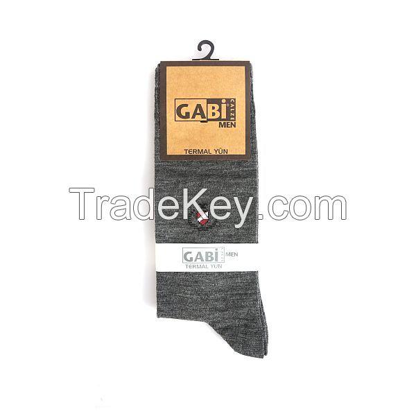 High Quality Men Thermal Wool Socks