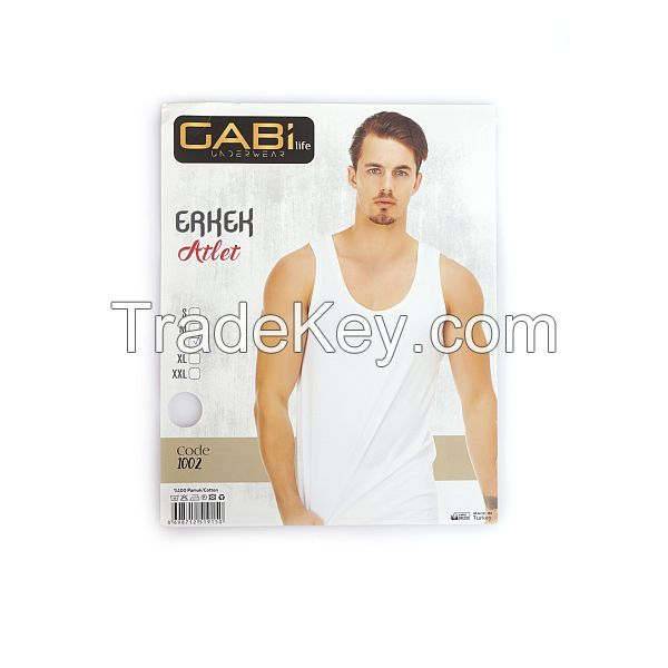High Quality Men Cotton Underwear