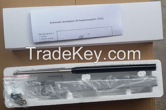 Hot new products for 2015 automatic sliding window