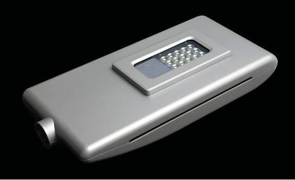 25W LED Street Light