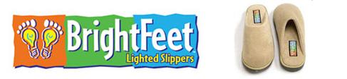 Bright Feet Slipper