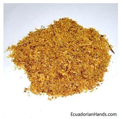 Palo Santo Sawdust Bursera Graveolens (1 kg)