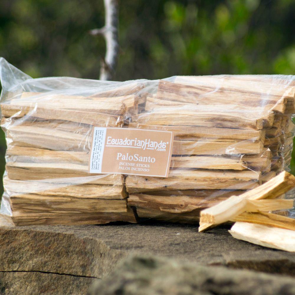 16 kgs Incense Sticks Palo Santo