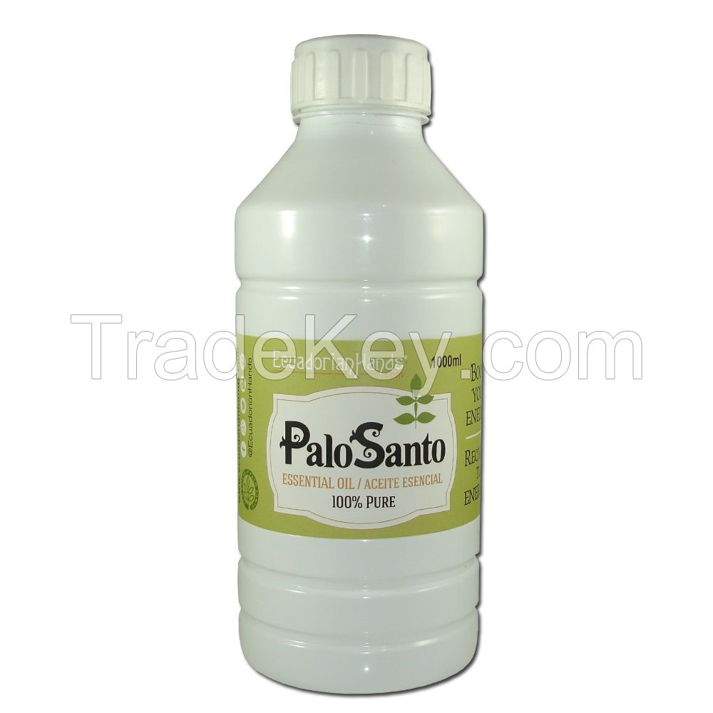1000ml Palo Santo Essential Oil 100% pure