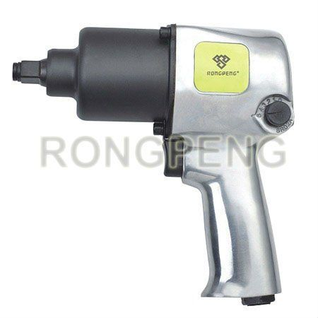 Professional Impact Wrench