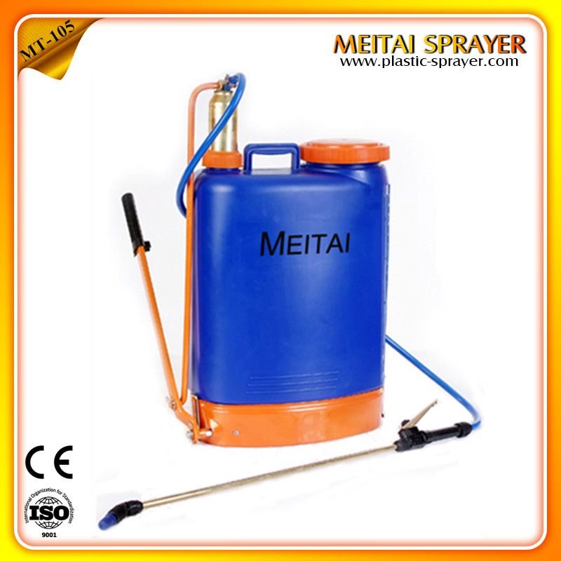 20L Jacto type Agricultral Sprayer MT-105