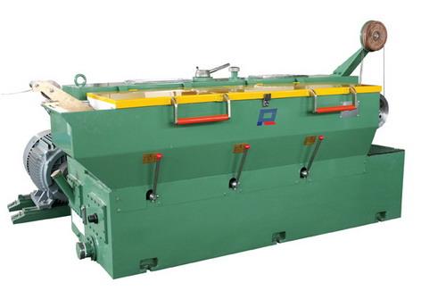 PRO-17MDS/17DSGear high speed medium Wire Drawing Machine