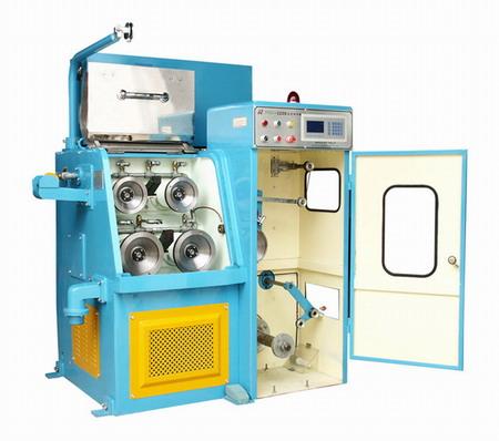PRO-22DS/24DS high speed fine wire Drawing Machine