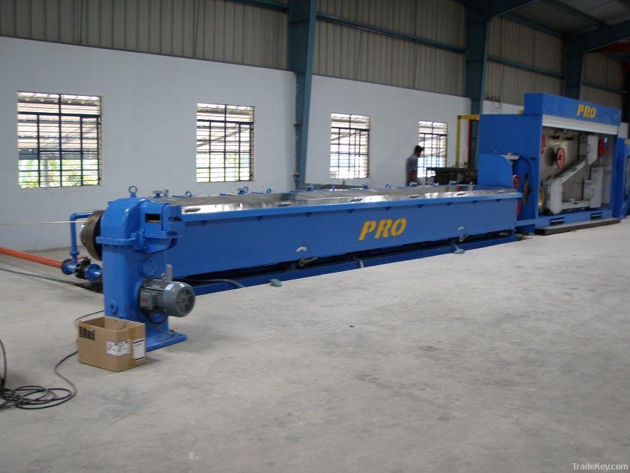 PRO-13DT/9DT RBD machine with annealer