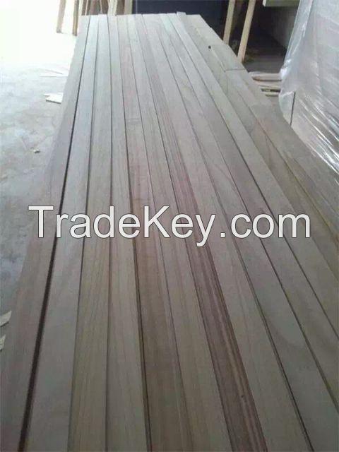 Paulownia Wood Boards