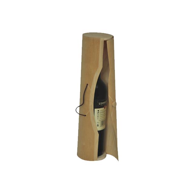 Birch Wood Veneer Gift Box