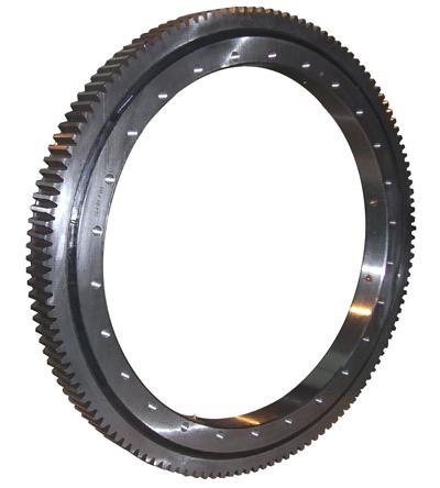 slewing bearing(external gear)