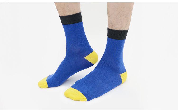 Men bamboo socks,thin sports socks,anti-microbico,deodorization
