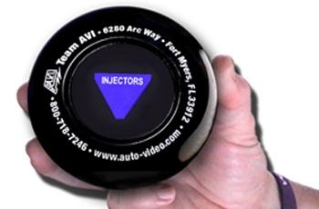 Automotive Diagnostic 8-Ball