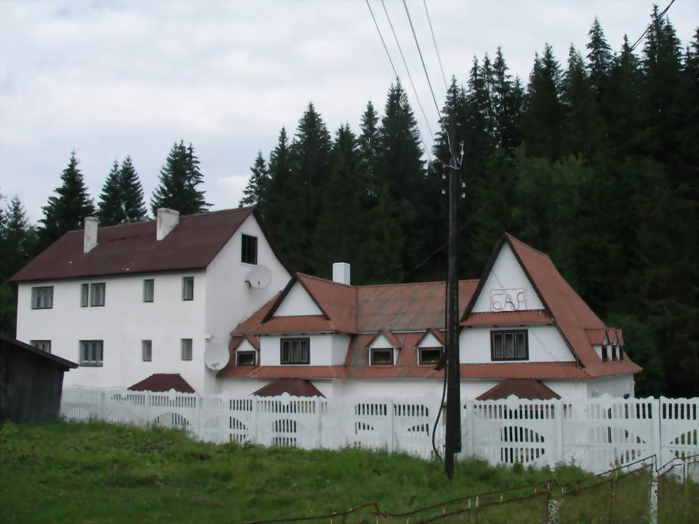 hotel of akademia