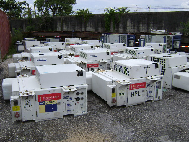 Used Diesel Generators >> 15 Kw Used Diesel Generators By Tony Santiago Usa