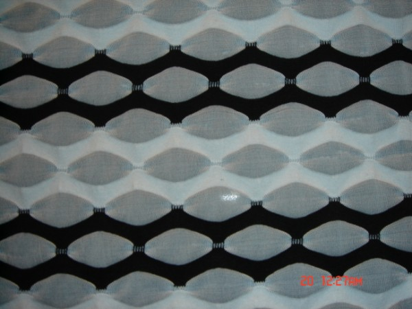 TJ. 421 - B, Knitted Fabric