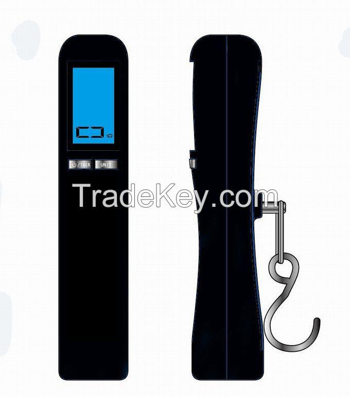 Portable Scale Digital