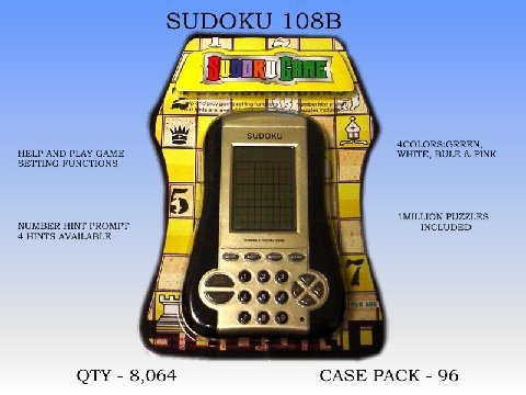 Sudoko Games