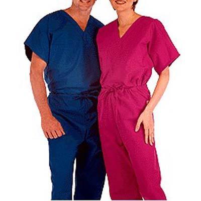 Doctor Work Wear