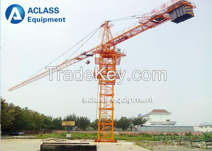 remote control tower crane TC7030 construction machine