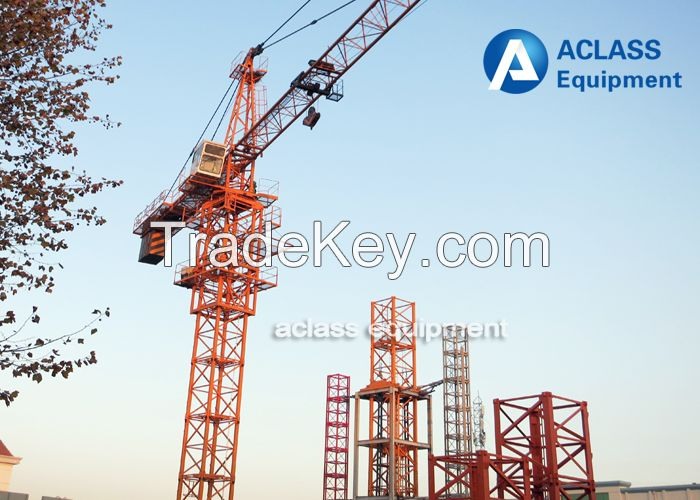wire rope overhead crane machine tower crane TC5612