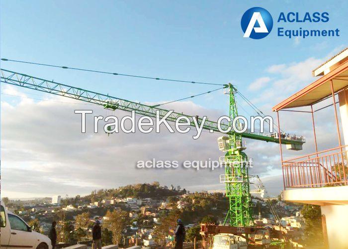 universal remote control tower crane TC5011