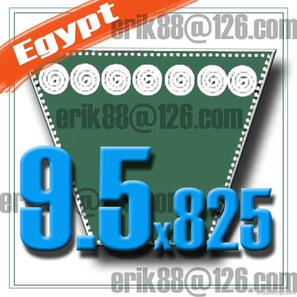 9.5*825 washing machine belt
