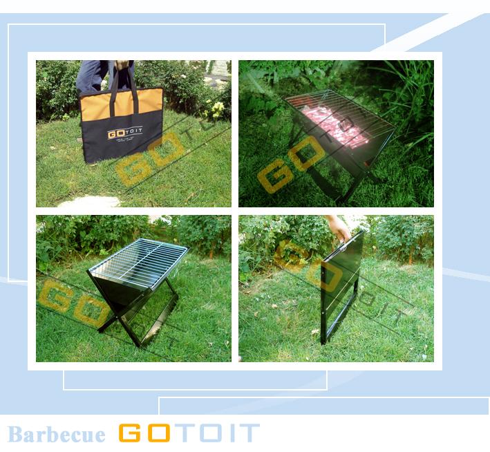 Barbecue GOTOIT 201
