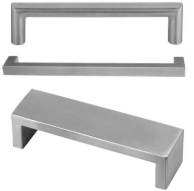 Stainless steel Cabinet handles and knobs, furniture handles, fitting