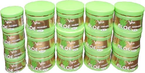 Aloe Vera Creams